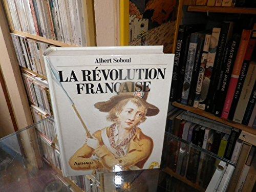 9782700306620: La revolution française