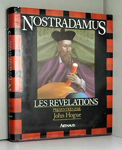 Nostradamus Les Revelations: Hogue John