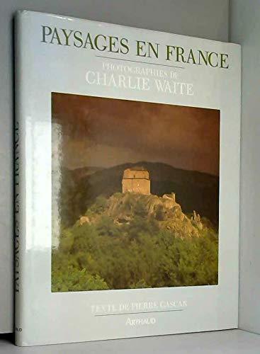 Paysages en France: PIERRE GASCAR