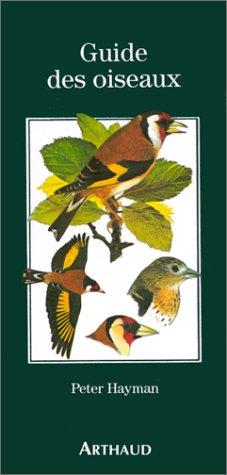 9782700307269: Oiseaux (Guides Nature)