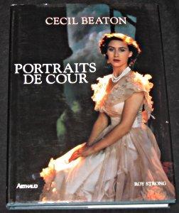 9782700307382: CECIL BEATON: PORTRAITS DE COUR.