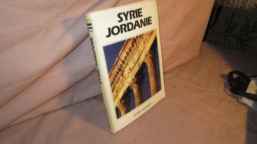 Syrie-jordanie - Finlay Hugh