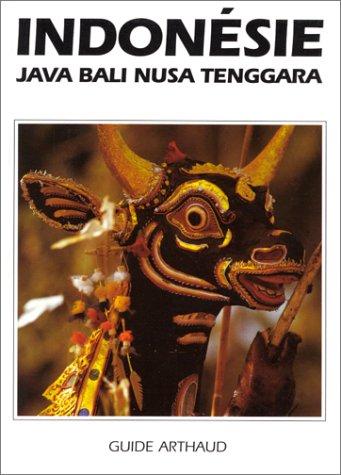9782700308013: Indonésie : Java, Bali, Nusa Tenggara