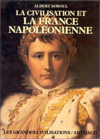 9782700308136: La France napoléonienne