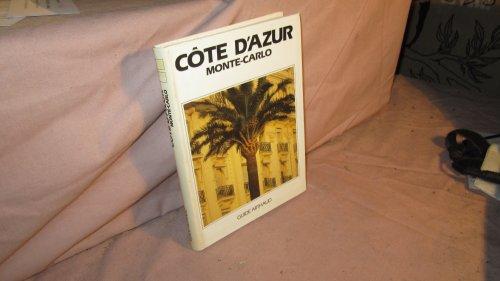 COTE D'AZUR - MONTE CARLO: DELPAL,JACQUES-LOUIS
