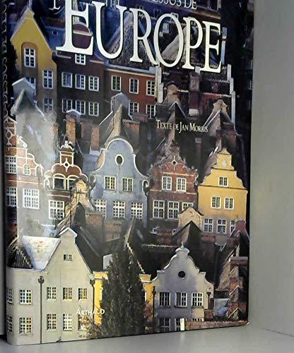 Au Dessus De Europe (2700309391) by Jan Morris
