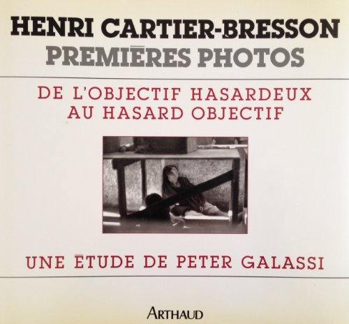9782700309713: Henri Cartier-Bresson (Spanish Edition)