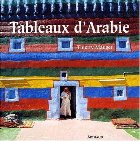 9782700311112: Tableaux d'Arabie