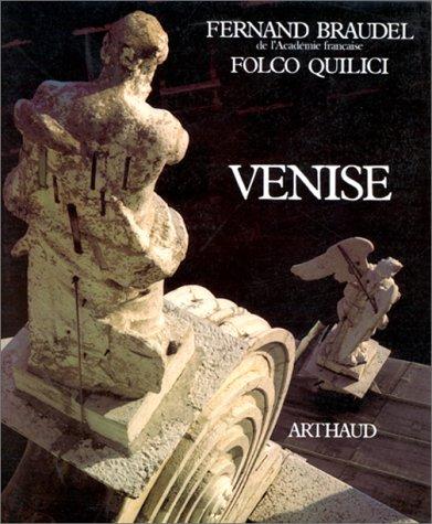 9782700311372: Venise (Monde en images)