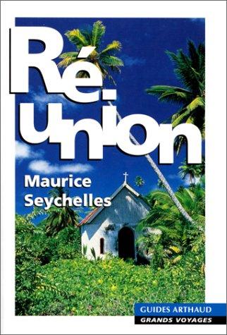 9782700311877: R�union - Maurice - Seychelles