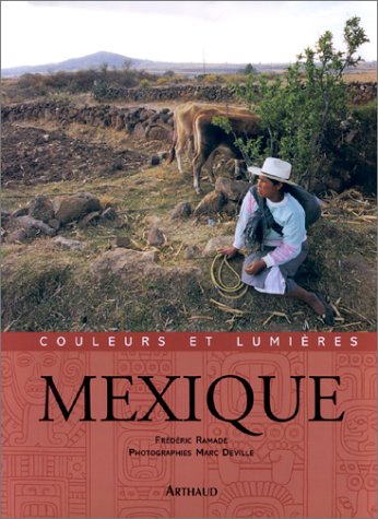 9782700312898: Couleurs et lumières du Mexique