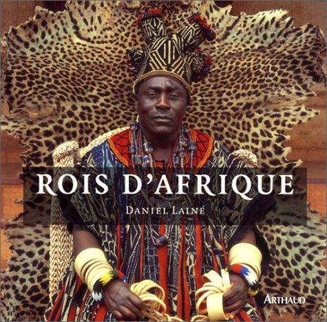 9782700313215: Rois d'afrique (nouvelle édition)