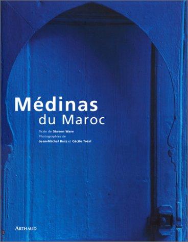 9782700313253: Medinas du Maroc