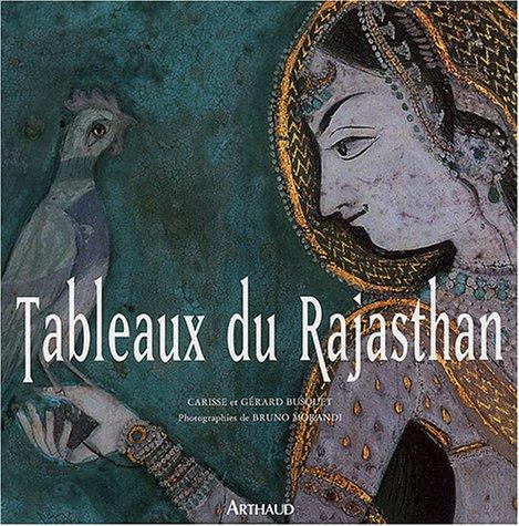 9782700313505: Tableaux du Rajasthan