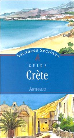 9782700395112: Crète