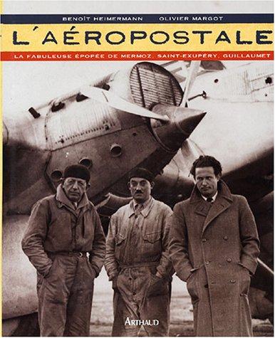 9782700395983: L'Aéropostale