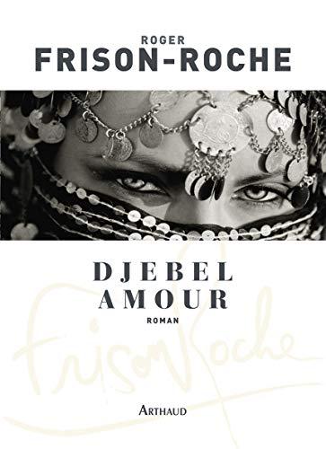 9782700396492: Djebel Amour