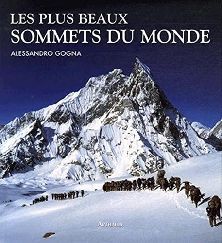 9782700396720: Les plus beaux sommets du monde (French Edition)