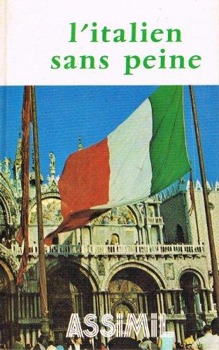 9782700500158: L'italien Sans Peine