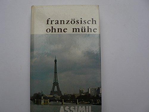 Französisch ohne Mühe: Chérel, Alphonse: