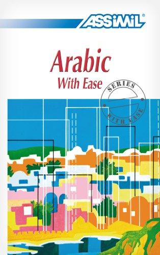 9782700500875: Arabic With Ease (Assimil Method Books) (v. 1)