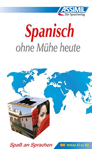 9782700501070: Assimil Book Spanisch O.M. Heute ( Spanish for German speakers) (Spanish Edition)