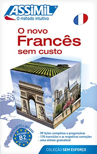 9782700501247: Assimil O Novo Frances Sem Custo ; French for Portuguese speakers Book (Portuguese Edition)