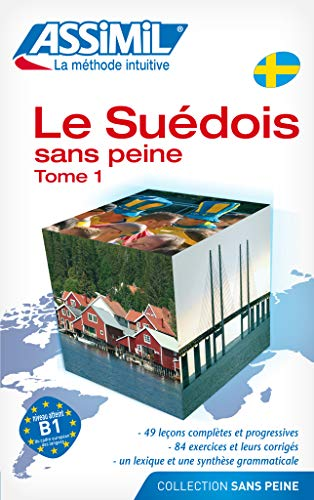 9782700501278: Volume Suedois S.P. T1 (French Edition)