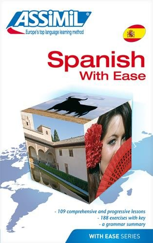 9782700501315: Spanish With Ease (Assimil Method Books)