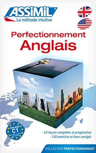9782700501339: Perfectionnement Anglais (French Edition)