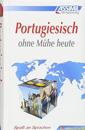 9782700501636: Assimil Book Portugiesisch Ohne Muhe Heute - Portuguese for German speakers (Portuguese Edition)
