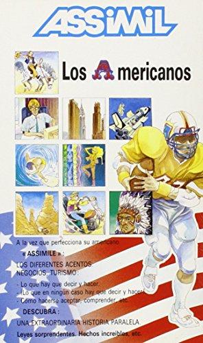 9782700501759: Los Americanos