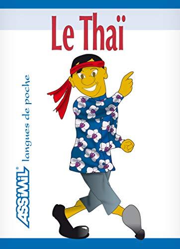9782700502084: Le Thaï de Poche ; Guide de conversation