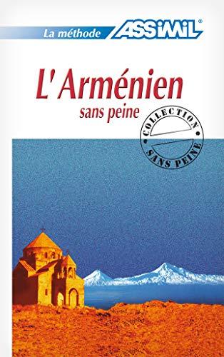 9782700502091: L'arménien sans peine (Senza sforzo)