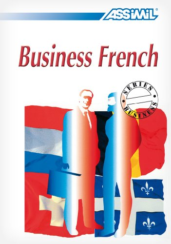 9782700502114: Business French