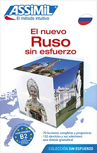 9782700502237: Assimil El Nuevo Ruso sin esfuerzo - learn Russian for Spanish speakers (Russian Edition)