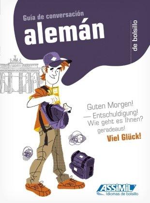 9782700502350: El Aleman De Bolsillo (Spanish Edition)