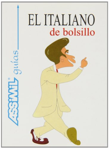 9782700502398: El Italiano De Bolsillo (Assimil evasioni)