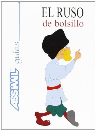 RUSO DE BOLSILLO