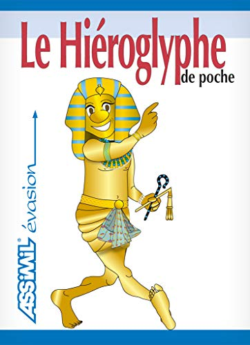 9782700502640: Guide Poche Hieroglyphe (French Edition)
