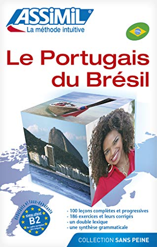 9782700502763: Assimil Portugais du Bresil (Learn Portuguese for French Speakers (Portuguese Edition)