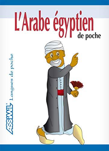 L'Arabe Égyptien ; Guide de conversation Semsek, Hans-Günter; .