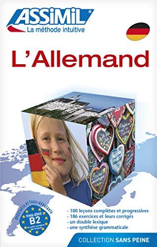 ASSiMiL Deutsch ohne Mühe heute für Ausländer:
