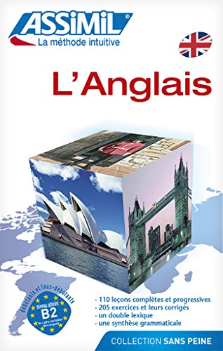 9782700502961 Assimil L Anglais Livre Debutant Learn