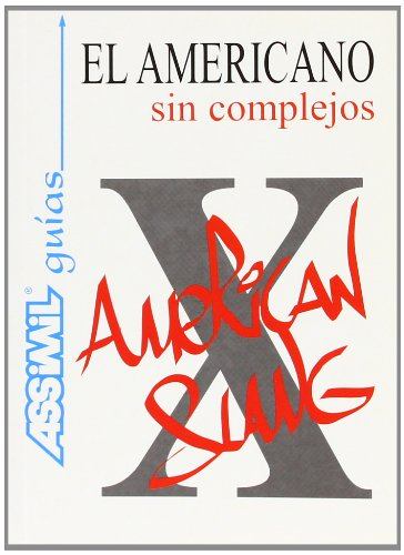 9782700503036: Americano Sin Complejos De Bolsillo (Guides Poche)
