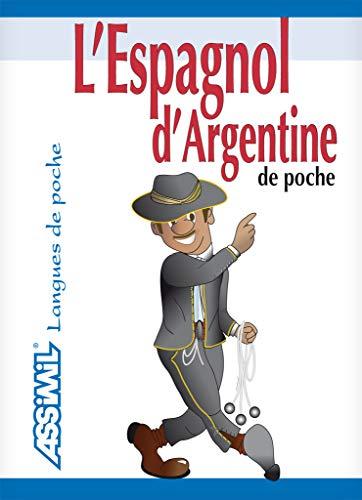 9782700503135: L'espagnol d'Argentine de poche