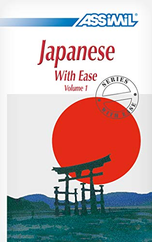 9782700503531: Japanese with Ease: v. 1
