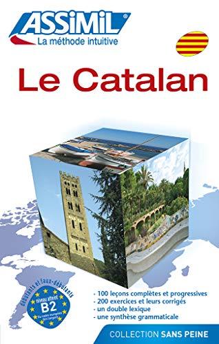 9782700503623: Le catalan: 1 (Senza sforzo)