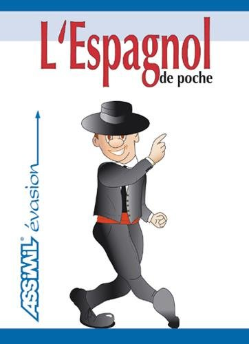 9782700503678: L'Espagnol de poche ; Guide de conversation