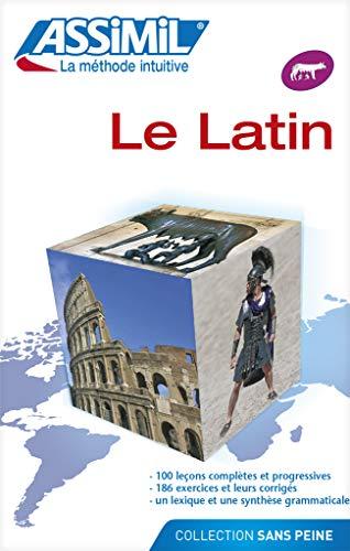 9782700503692: Latín Libro: Collection Sans Peine (Senza sforzo)